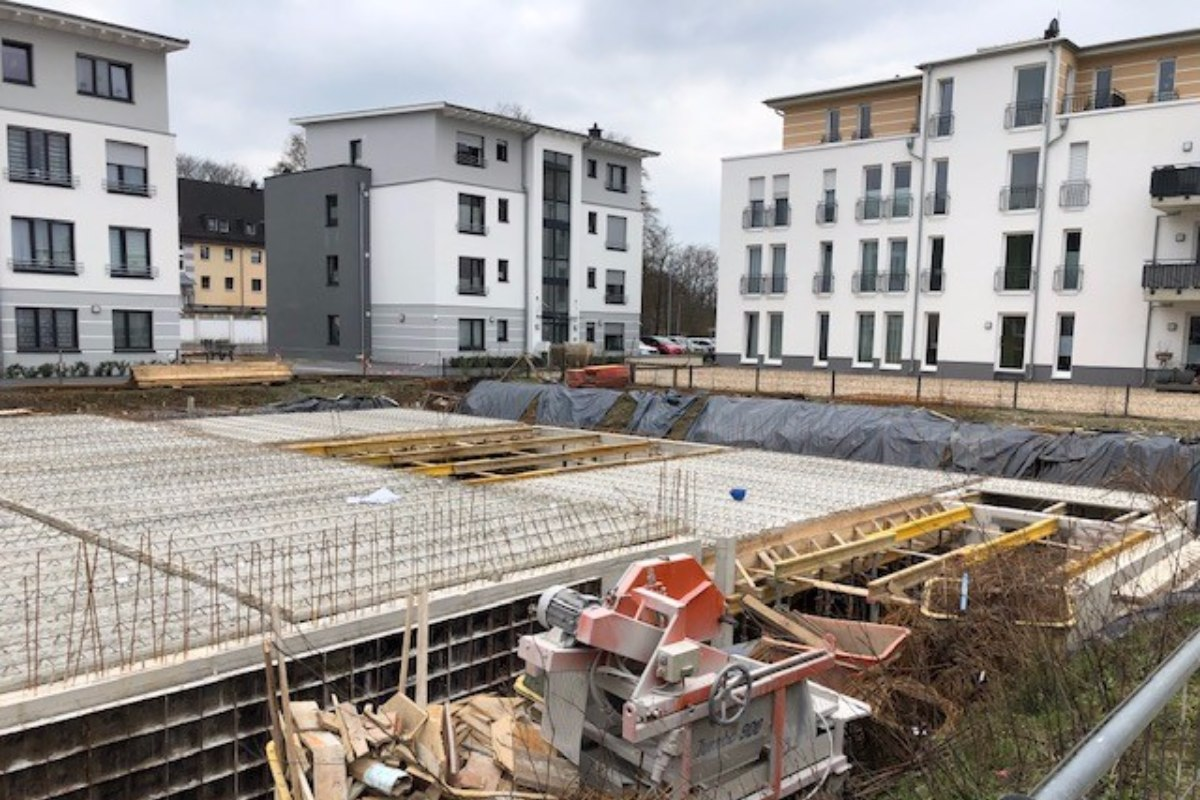 andereswohnenp25 | Projekt Neue Mitte Halver Quartier 2 | 7 neue Eigentumswohnungen