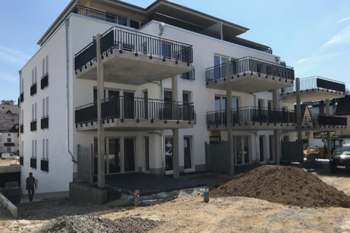 andereswohnenp25 | Projekt Neue Mitte Halver | 14 neue Eigentumswohnungen